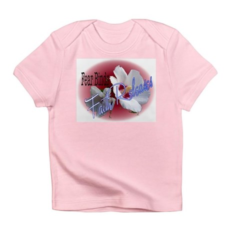Faith Releases Infant T-Shirt