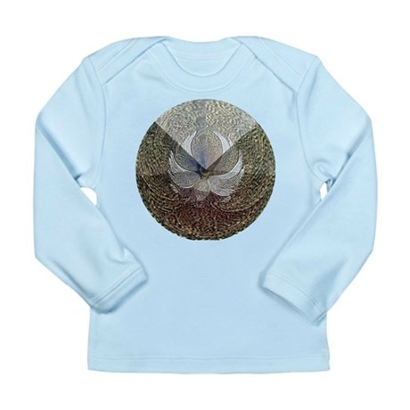 Guardian Angel Long Sleeve Infant T-Shirt