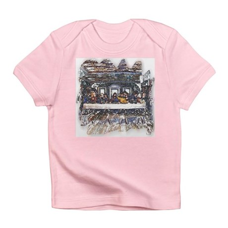 Lord's Last Supper Infant T-Shirt