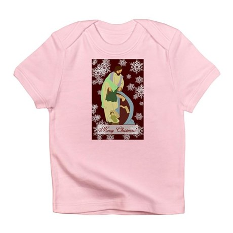 The Nativity Infant T-Shirt