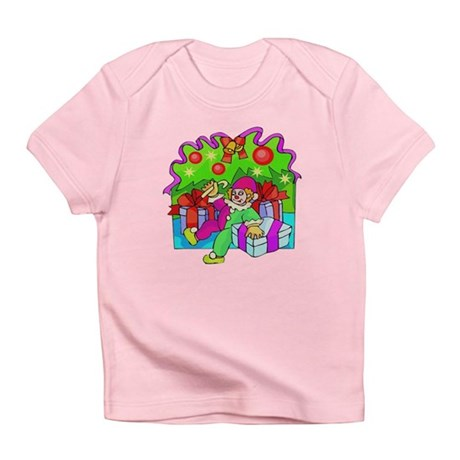 Under the Tree Infant T-Shirt