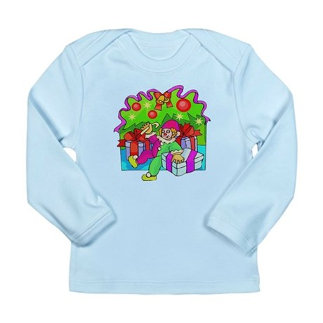 Under the Tree Long Sleeve Infant T-Shirt