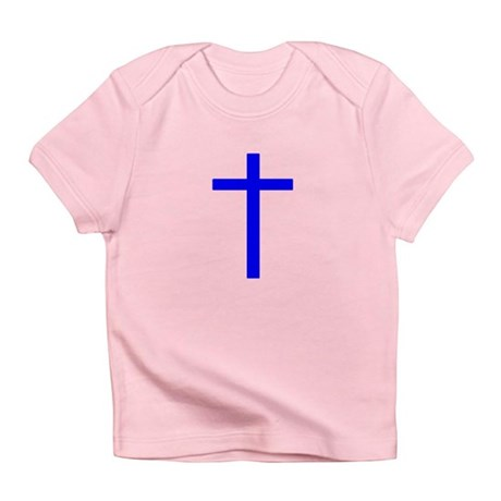 Blue Cross Infant T-Shirt