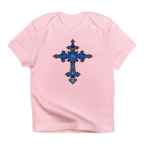 Jewel Cross Infant T-Shirt