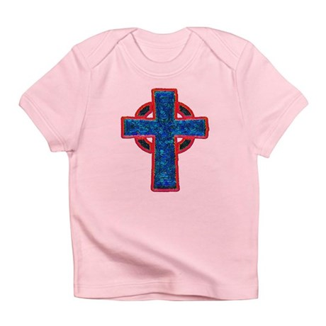 Celtic Cross Infant T-Shirt