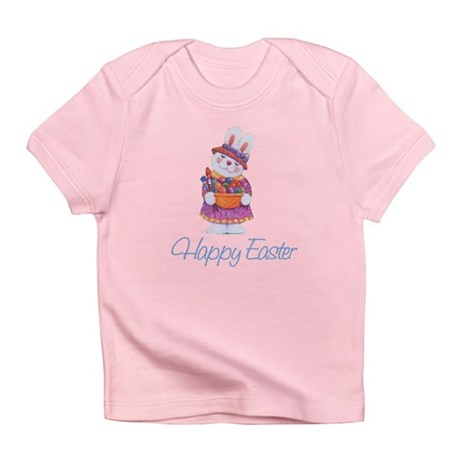 Happy Easter Bunny Infant T-Shirt