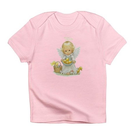 Easter Angel Infant T-Shirt