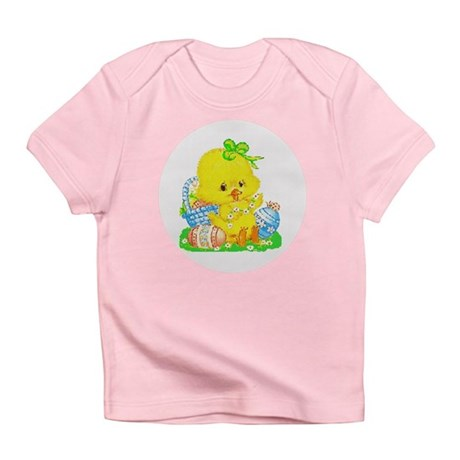 Easter Duckling Infant T-Shirt