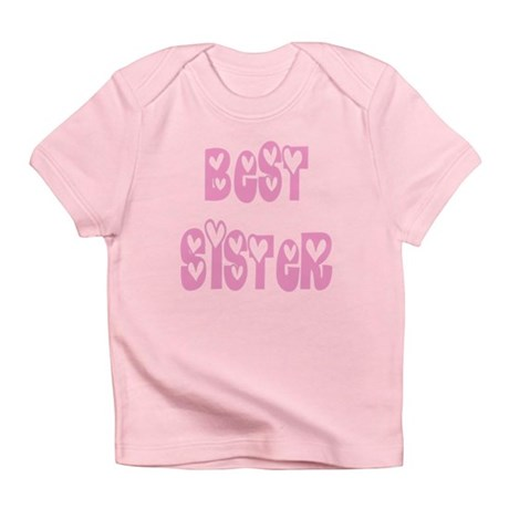 Best Sister Infant T-Shirt
