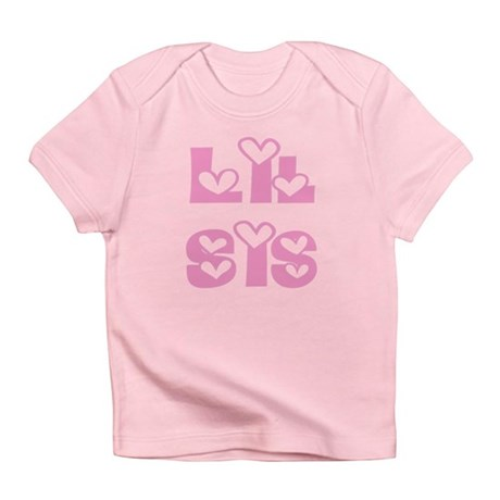 Lil Sis Infant T-Shirt