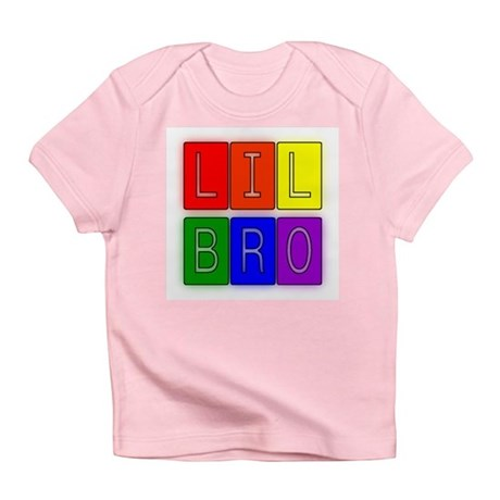 Lil Bro Infant T-Shirt