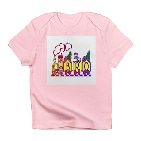 Bro Train Infant T-Shirt