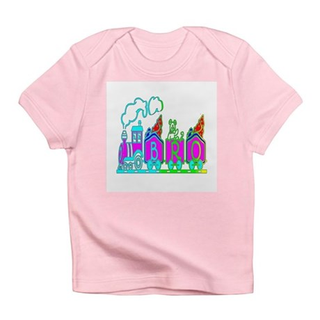 BRO Train II Infant T-Shirt