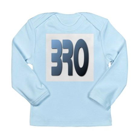 BRO Long Sleeve Infant T-Shirt