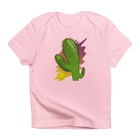 Southwestern Cactus Infant T-Shirt