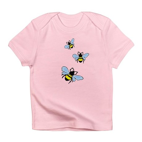 Bumble Bees Infant T-Shirt
