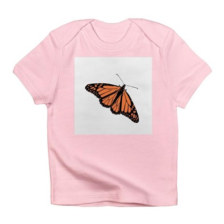 Butterfly Infant T-Shirt