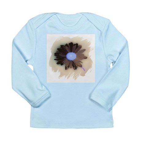 Country Daisy Long Sleeve Infant T-Shirt