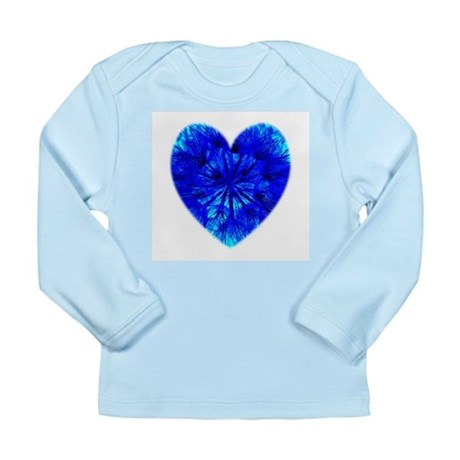 Heart of Seeds Long Sleeve Infant T-Shirt