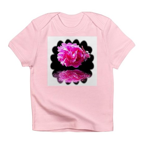 Peony Reflections Infant T-Shirt