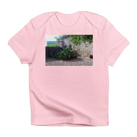 Prickly Pear Cactus Infant T-Shirt