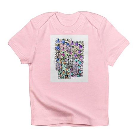 Lady Bells Infant T-Shirt