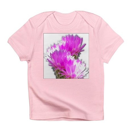 Cactus Blooms Infant T-Shirt