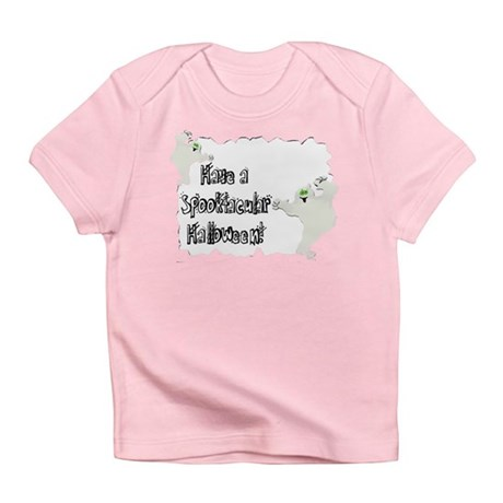Spooktacular Halloween Infant T-Shirt