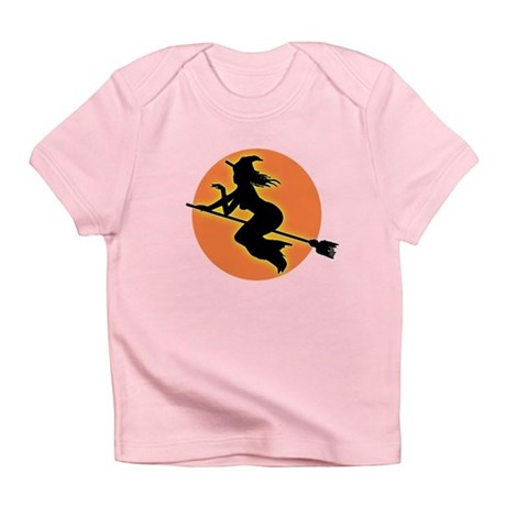 Witch Moon Infant T-Shirt
