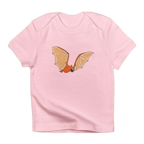 Flying Bat Infant T-Shirt