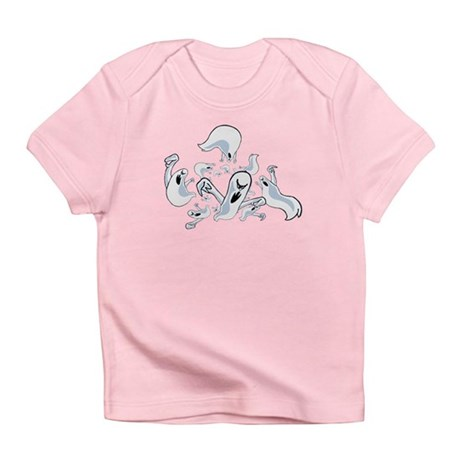 Ghosts Infant T-Shirt