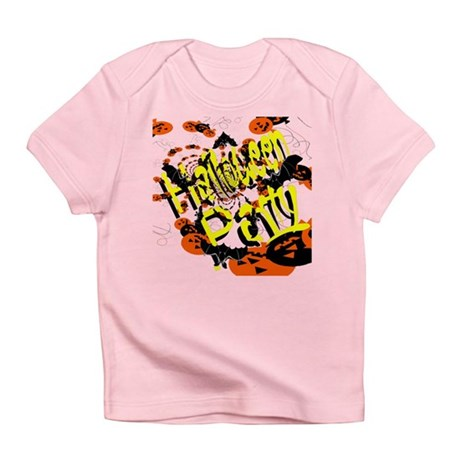 Halloween Party II Infant T-Shirt