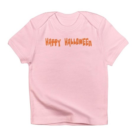 Happy Halloween Infant T-Shirt