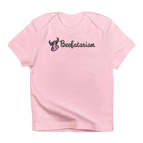 Beefatarian Infant T-Shirt