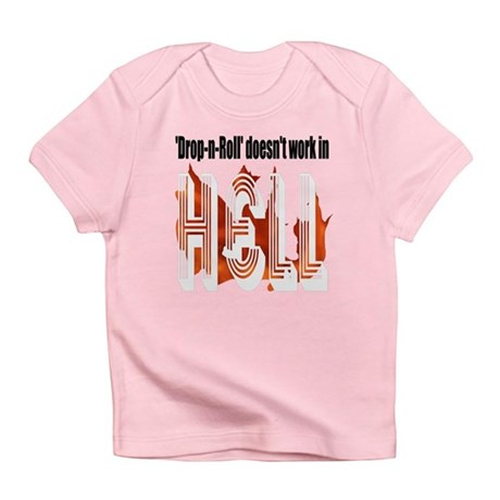 Drop N Roll Infant T-Shirt