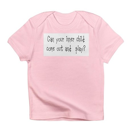 Inner Child Infant T-Shirt