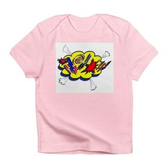 Expletive! Infant T-Shirt