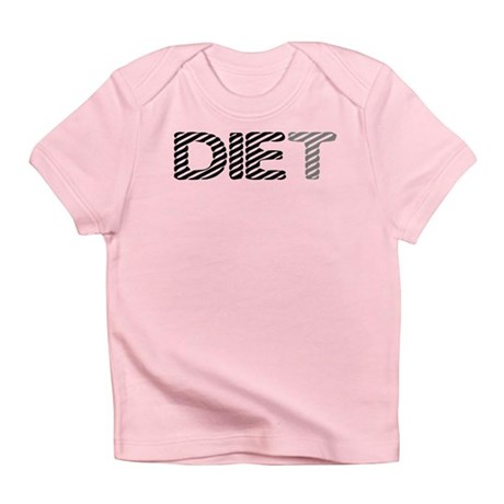 Diet Infant T-Shirt
