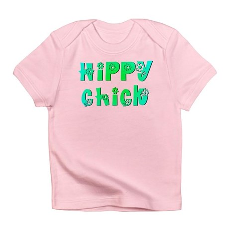 Hippy Chick Infant T-Shirt
