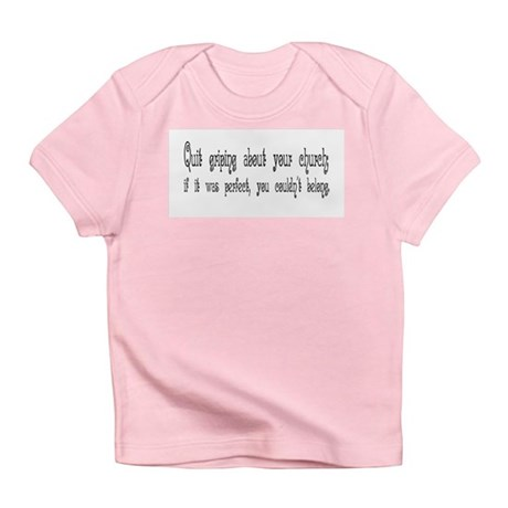 Perfect Church Infant T-Shirt