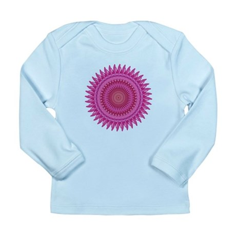 Kaleidoscope 00018 Long Sleeve Infant T-Shirt