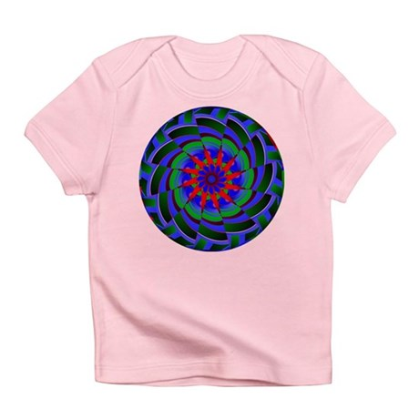 Kaleidoscope 0004 Infant T-Shirt