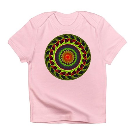 Kaleidoscope 00025 Infant T-Shirt