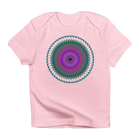 Kaleidoscope 006 Infant T-Shirt
