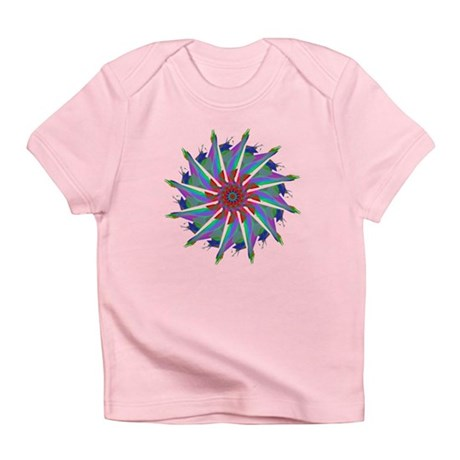 Kaleidoscope 0006 Infant T-Shirt