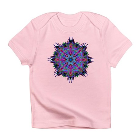 Kaleidoscope 005b2 Infant T-Shirt