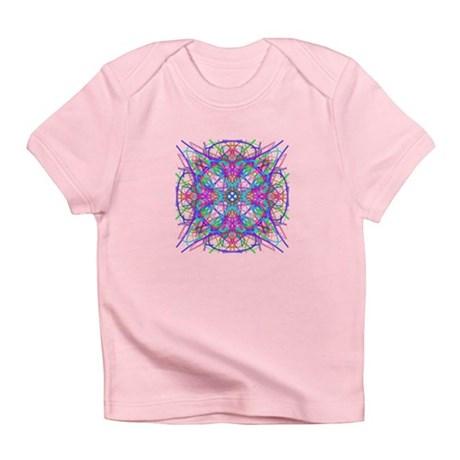 Kaleidoscope 005 Infant T-Shirt