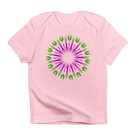 Kaleidoscope 003e Infant T-Shirt