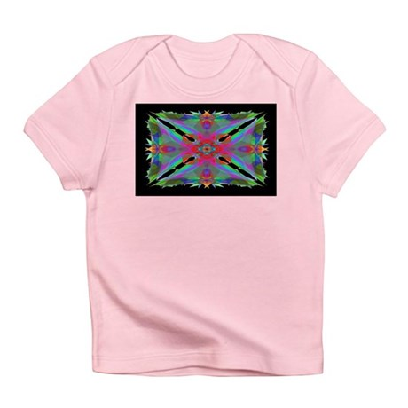 Kaleidoscope 000a Infant T-Shirt