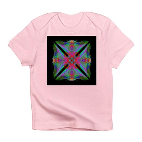 Kaleidoscope 000a2 Infant T-Shirt